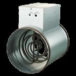 Канальные электрические нагреватели воздуха для системы вентиляции