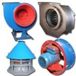 Промышленные вентиляторы (Украина)