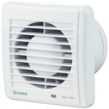 Вытяжной вентилятор Blauberg Aero 100