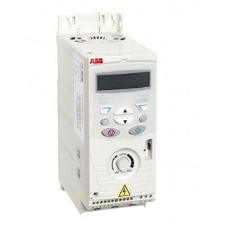 Частотный преобразователь ABB 0,55кВт 3ф. ACS150-03E-01A9-4