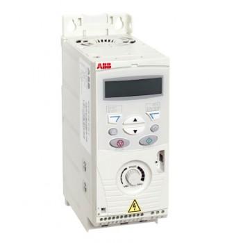 Частотный преобразователь ABB 0,37кВт 3ф. ACS150-03E-01A2-4