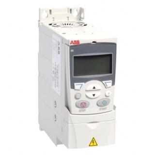 Частотный преобразователь ABB 0,37кВт 3ф. ACS310-03E-01A3-4