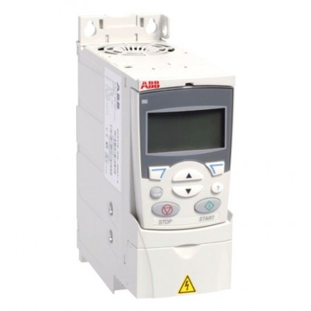 ACS310-03E-01A3-4 ABB 0,37 кВт 3ф.