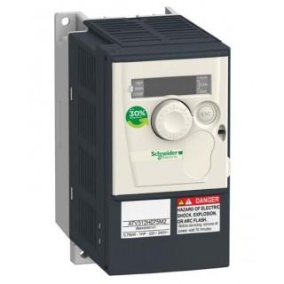Частотный преобразователь Schneider Electric ATV312 1,5 кВт 3-фаз. - ATV312HU15N4