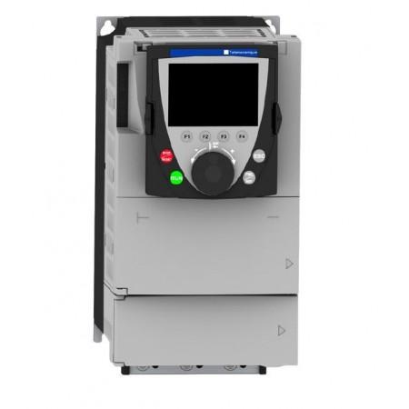 Частотный преобразователь Schneider Electric ATV71 90 кВт 3-фаз. - ATV71HD90N4