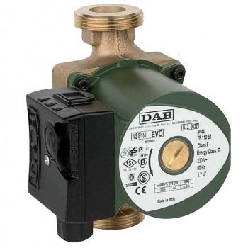 Циркуляционный насос DAB VS 35/150 с мокрым ротором