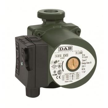 Циркуляционный насос DAB VA35/130 с мокрым ротором (ДАБ ВА)