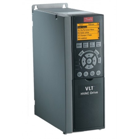 131B8649 Danfoss VLT Aqua Drive FC-202 1,5 кВт/3ф - Частотный преобразователь