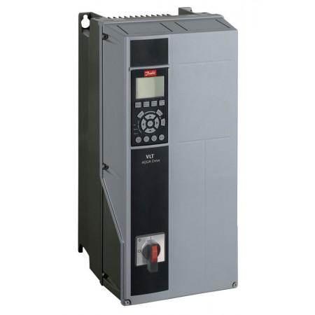 134F0368 Danfoss VLT Aqua Drive FC-202 132 кВт/3ф - Частотный преобразователь