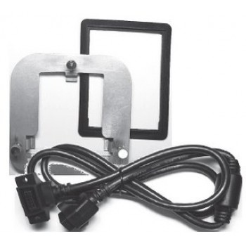 Комплект выносного монтажа панели LCP для MicroDrive FC 51 132B0102