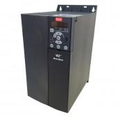 132F0058 Danfoss VLT Micro Drive FC 51 11 кВт/3ф - Частотный преобразователь
