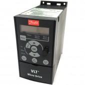 132F0017 Danfoss VLT Micro Drive FC 51 0,37 кВт/3ф - Частотный преобразователь