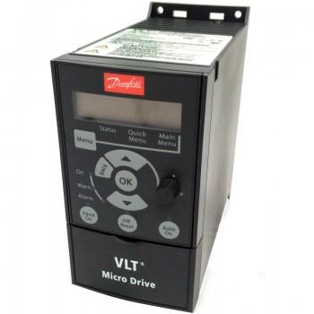 Частотный преобразователь Danfoss 132F0018 VLT Micro Drive FC 51 0,75 кВт/3ф