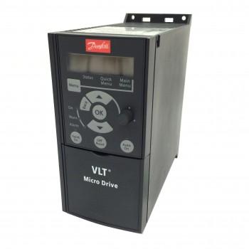 Частотный преобразователь Danfoss 132F0005 VLT Micro Drive FC 51 1,5 кВт/1ф