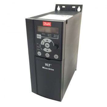 Частотный преобразователь Danfoss 132F0024 VLT Micro Drive FC 51 3 кВт/3ф