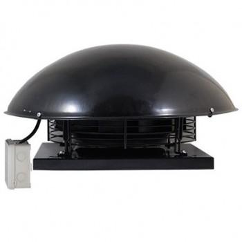 Центробежный крышный вентилятор Dospel WD II 250 (Доспел ВД 2)