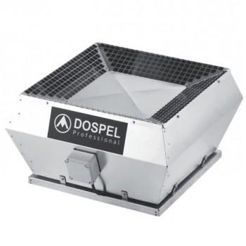 Центробежный крышный вентилятор Dospel WDD 250 (Доспел ВДД 250)
