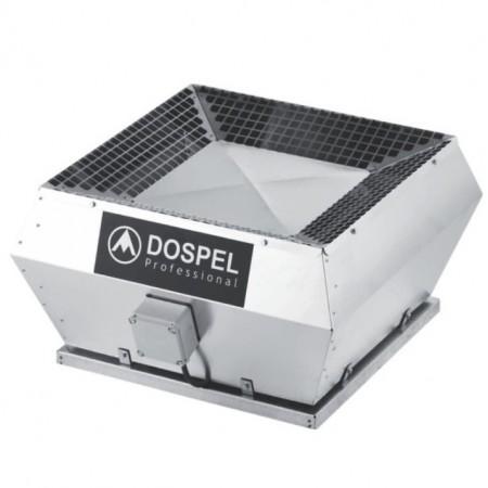 Крышный вентилятор Dospel WDD 150