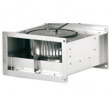 Канальные прямоугольные вентиляторы Dospel WKS 2100 для прямоугольных каналов.