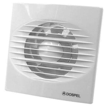 Вытяжной вентилятор Dospel ZEFIR 100 S