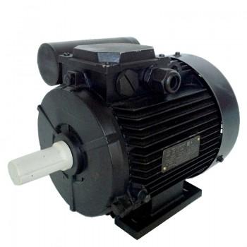 Электродвигатель однофазный асинхронный АИРЕ 100 S4 (АИРЕ100S4) 2,2 кВт 1500 об/мин