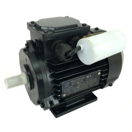Однофазный электродвигатель АИРЕ 80C2