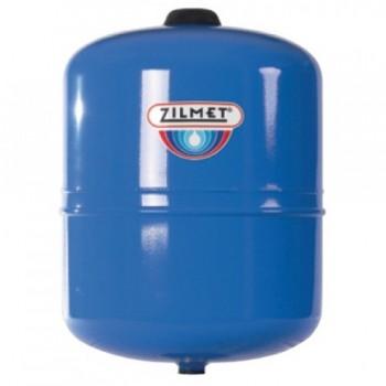 Гидроаккумуляторы Zilmet HYDRO-PRO 5 литра - расширительные баки для воды и водоснабжения.