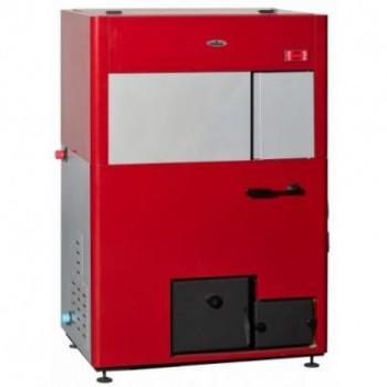 Гранульный, пеллетный котел Termomont TOBY 20 кВт (Термомонт ТОБИ)