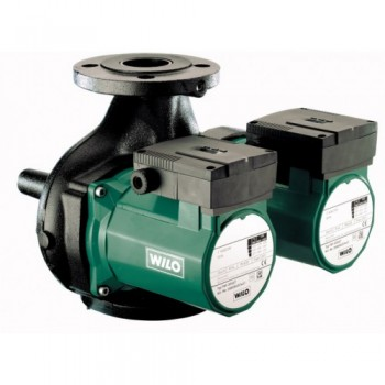 Сдвоенный циркуляционный насос Wilo TOP-SD 30/5 DM с мокрым ротором (Вило ТОП-СД)