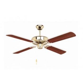 Потолочный вентилятор Soler&Palau HTD 130 B (Солер палау)