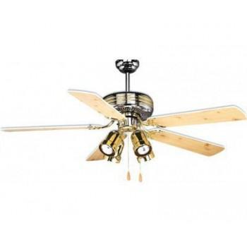 Потолочный вентилятор Soler&Palau HTL 130 4F (Солер палау)
