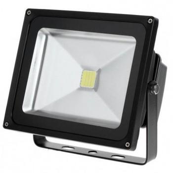 Светодиодный прожектор LED EVRO LIGHT EV-10-01 10W (ЕВРОСВЕТ 10 Вт)