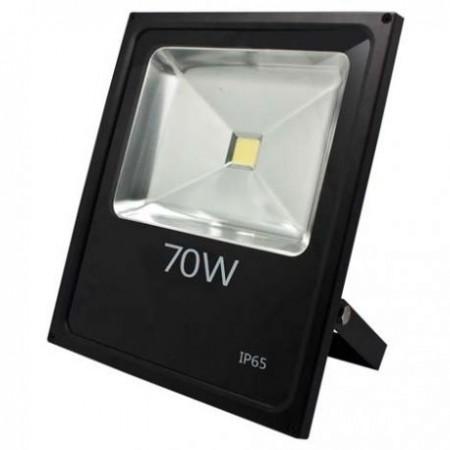 Светодиодный прожектор LED Feron LL-840 70W