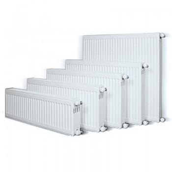 Стальной радиатор отопления RODA тип 11 500х400 (486 Вт.) Боковое подключение