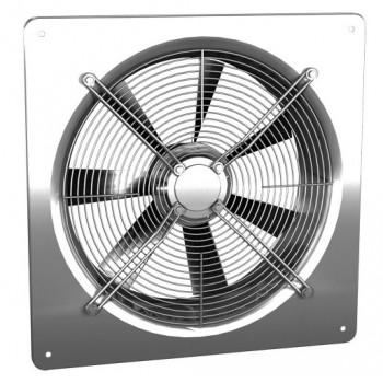 ROSENBERG DQ 350-4 - осевой вентилятор