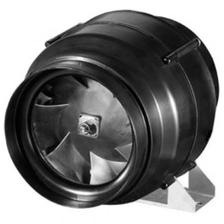 Турбинный вентилятор для круглых каналов Ruck EL 125 E2M 01
