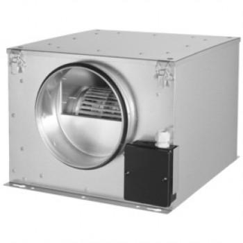 Вентилятор Ruck ISOT 125 E2 11 с низким уровнем шума