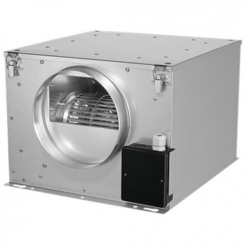 Вентилятор Ruck ISOTX 400 E4 с низким уровнем шума