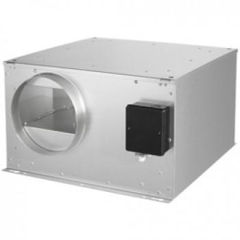 Вентилятор Ruck ISORX 125 E2S 10 с низким уровнем шума