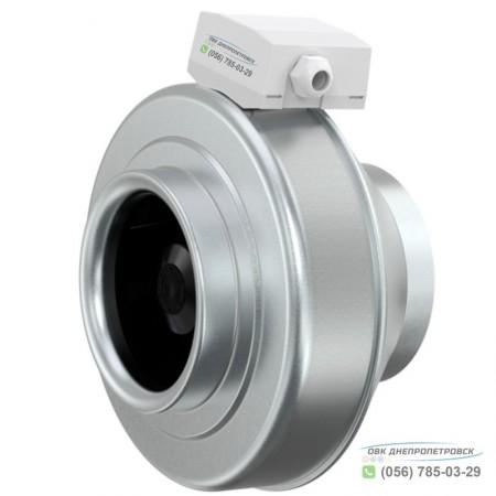 Канальный вентилятор Systemair K 200 L