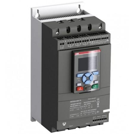 Устройство плавного пуска ABB PSTX210-600-70 110 кВт