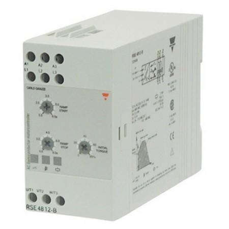 Устройство плавного пуска Carlo Gavazzi RSE4012-BS 2 кВт
