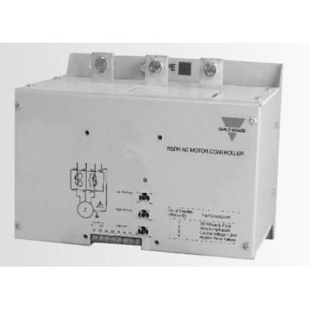 Устройство плавного пуска Carlo Gavazzi RSDR40055B 30/22 кВт