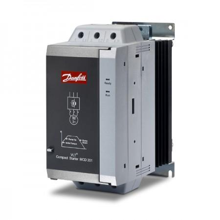 Устройство плавного пуска Danfoss MCD 202 37 кВт - 175G5214