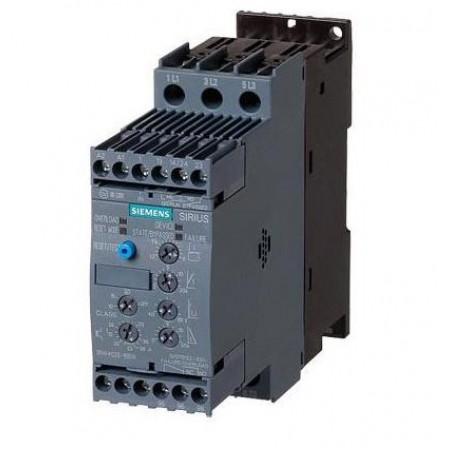 Устройство плавного пуска Siemens Sirius 0,55 кВт - 3RW30 03-1СB54