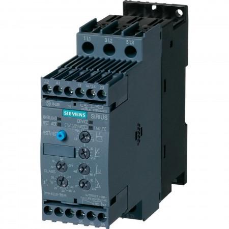 Устройство плавного пуска Siemens Sirius 11 кВт - 3RW4026-1BB14