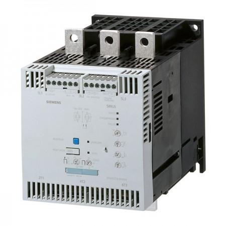 Устройство плавного пуска Siemens Sirius 315 кВт - 3RW4453-6BC44