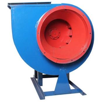 Центробежный вентилятор низкого давления ВЦ 4-75 №12,5 22 кВт, 1000 об.
