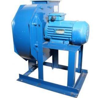 Пылевой вентилятор ВЦП 5-45 (ВРП) №4 5,5 кВт, 3000 об.