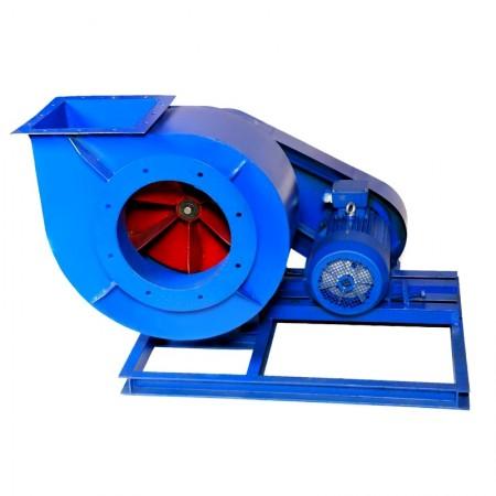 Пылевой вентилятор ВЦП 7-40 (ВРП 140-40) №8 45 кВт, 1500 об.